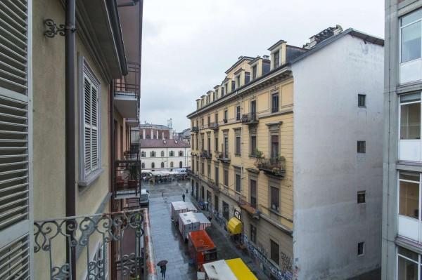 Appartamento in vendita a Torino, 40 mq - Foto 7