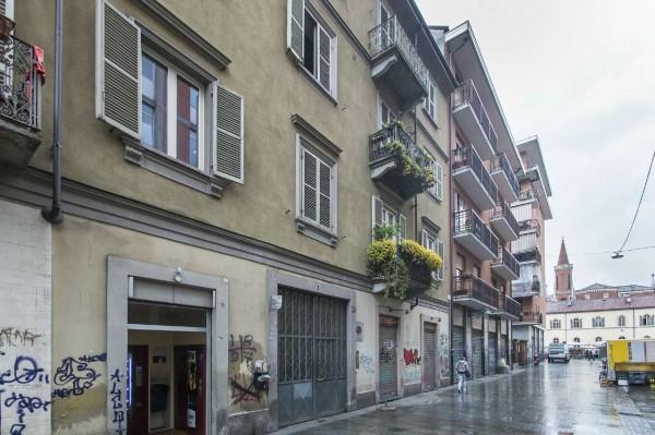 Appartamento in vendita a Torino, 40 mq - Foto 6