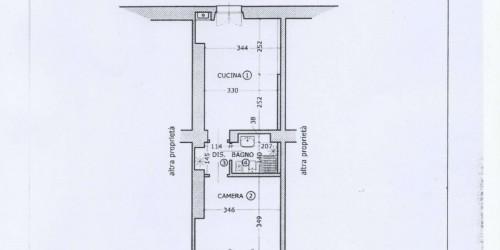 Appartamento in vendita a Torino, 40 mq - Foto 24
