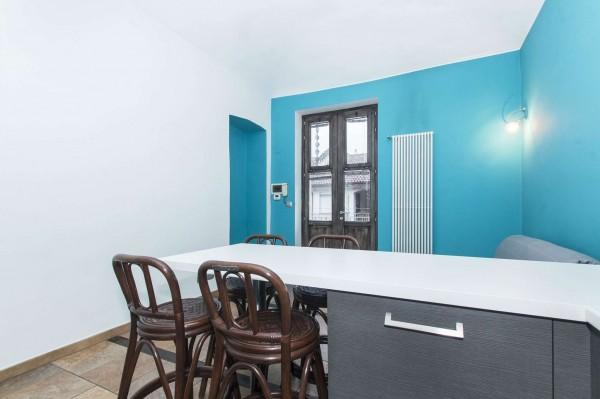 Appartamento in vendita a Torino, 40 mq - Foto 16