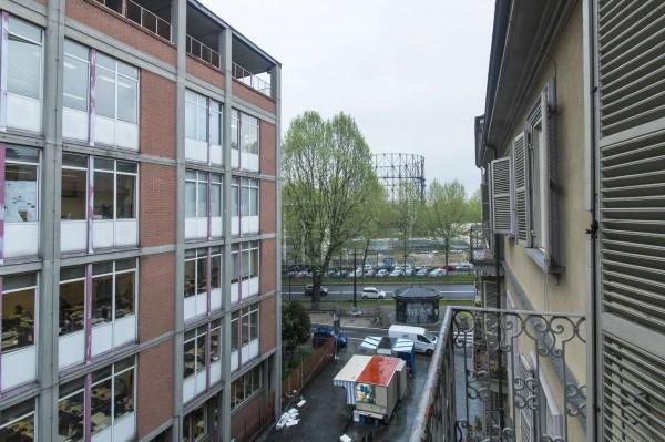 Appartamento in vendita a Torino, 40 mq - Foto 4