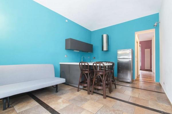 Appartamento in vendita a Torino, 40 mq - Foto 19