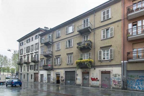 Appartamento in vendita a Torino, 40 mq - Foto 23