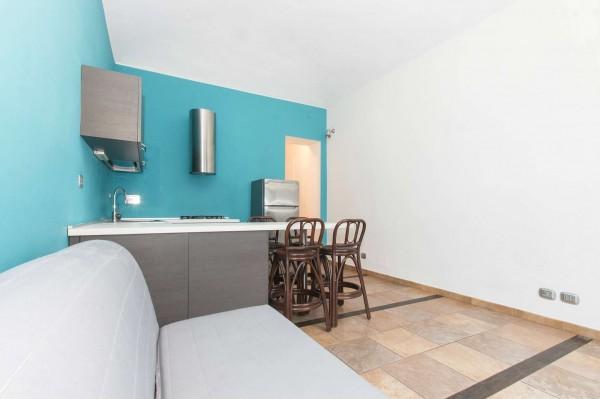 Appartamento in vendita a Torino, 40 mq - Foto 18