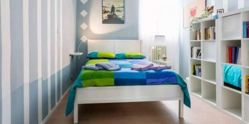 Appartamento in affitto a Perugia, Centro Storico, Arredato, 88 mq - Foto 12