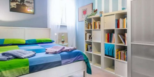 Appartamento in affitto a Perugia, Centro Storico, Arredato, 88 mq - Foto 13