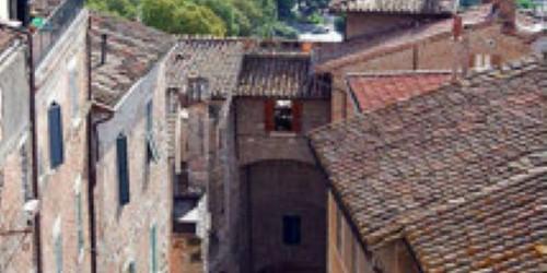 Appartamento in affitto a Perugia, Centro Storico, Arredato, 88 mq - Foto 22