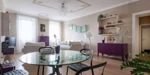 Appartamento in affitto a Perugia, Centro Storico, Arredato, 88 mq - Foto 1