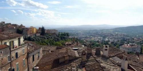 Appartamento in affitto a Perugia, Centro Storico, Arredato, 88 mq - Foto 23