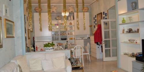 Appartamento in vendita a Recco, Centrale, 100 mq