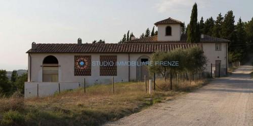 Rustico/Casale in vendita a Lastra a Signa, Con giardino, 90 mq - Foto 10