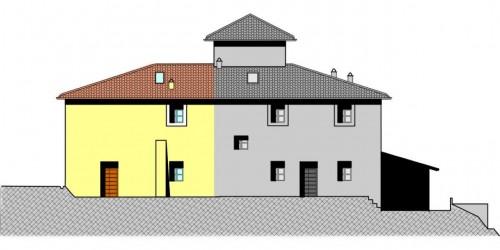 Rustico/Casale in vendita a Lastra a Signa, Con giardino, 90 mq - Foto 12