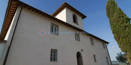 Rustico/Casale in vendita a Lastra a Signa, Con giardino, 90 mq - Foto 17