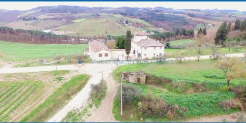 Rustico/Casale in vendita a Lastra a Signa, Con giardino, 175 mq - Foto 4