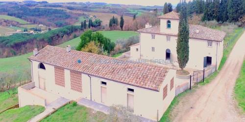 Rustico/Casale in vendita a Lastra a Signa, Con giardino, 175 mq - Foto 24