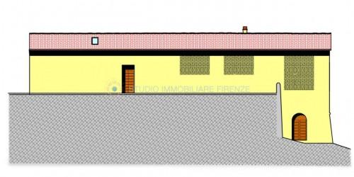 Rustico/Casale in vendita a Lastra a Signa, Con giardino, 175 mq - Foto 18