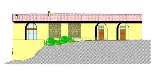 Rustico/Casale in vendita a Lastra a Signa, Con giardino, 175 mq - Foto 19