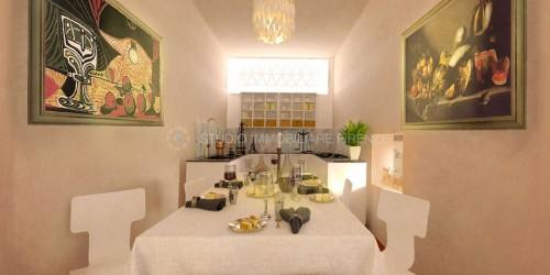 Rustico/Casale in vendita a Lastra a Signa, Con giardino, 175 mq