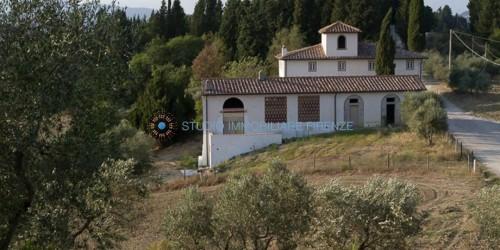 Rustico/Casale in vendita a Lastra a Signa, Con giardino, 175 mq - Foto 5