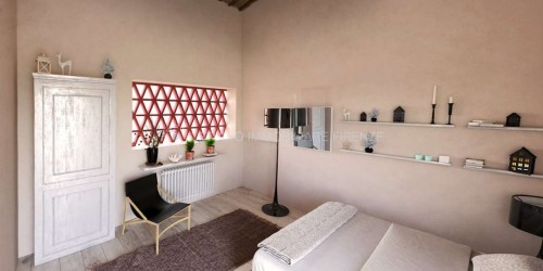 Rustico/Casale in vendita a Lastra a Signa, Con giardino, 175 mq - Foto 23