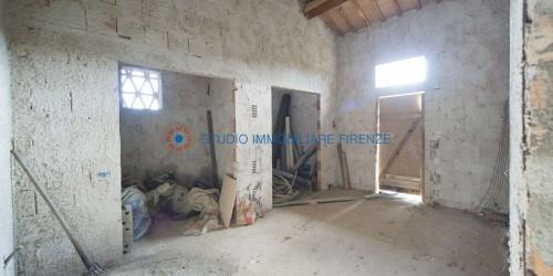 Rustico/Casale in vendita a Lastra a Signa, Con giardino, 175 mq - Foto 8