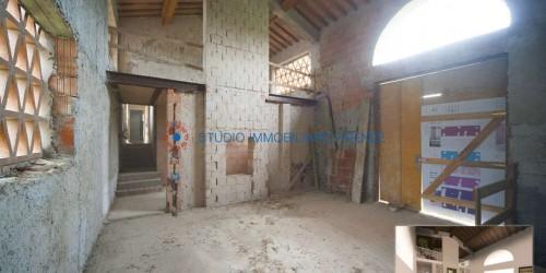 Rustico/Casale in vendita a Lastra a Signa, Con giardino, 175 mq - Foto 12