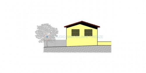 Rustico/Casale in vendita a Lastra a Signa, Con giardino, 175 mq - Foto 17