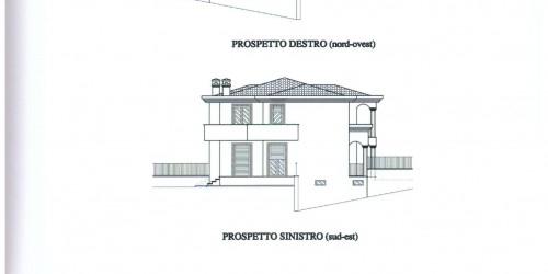 Villa in vendita a Bolsena, Lago Di Bolsena, Con giardino, 112 mq - Foto 2