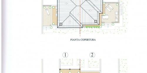 Villa in vendita a Bolsena, Lago Di Bolsena, Con giardino, 112 mq - Foto 14