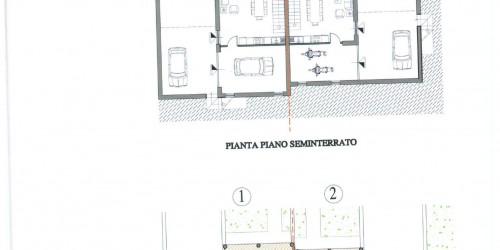 Villa in vendita a Bolsena, Lago Di Bolsena, Con giardino, 112 mq - Foto 15