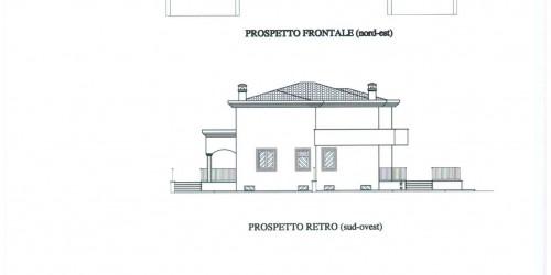 Villa in vendita a Bolsena, Lago Di Bolsena, Con giardino, 112 mq - Foto 3