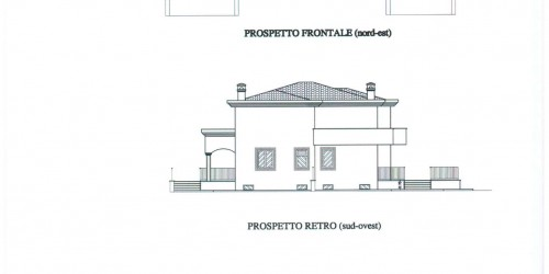 Villa in vendita a Bolsena, Lago Di Bolsena, Con giardino, 112 mq - Foto 13