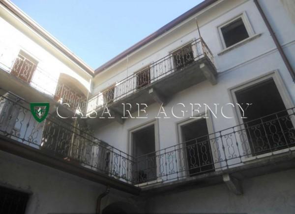 Rustico/Casale in vendita a Induno Olona, Centro, Con giardino, 210 mq - Foto 7