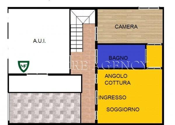 Rustico/Casale in vendita a Induno Olona, Centro, Con giardino, 210 mq - Foto 3