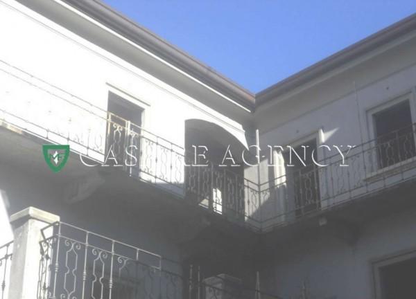 Rustico/Casale in vendita a Induno Olona, Centro, Con giardino, 210 mq - Foto 6