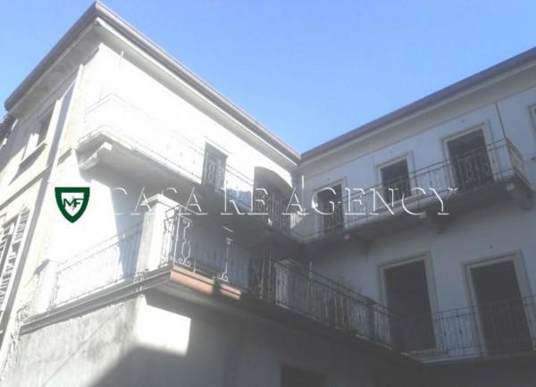 Rustico/Casale in vendita a Induno Olona, Centro, Con giardino, 210 mq - Foto 1