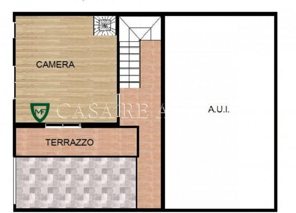 Rustico/Casale in vendita a Induno Olona, Centro, Con giardino, 210 mq - Foto 4