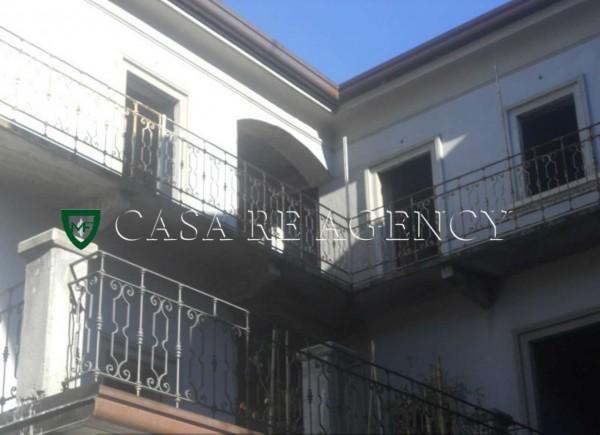 Rustico/Casale in vendita a Induno Olona, Centro, Con giardino, 210 mq - Foto 9