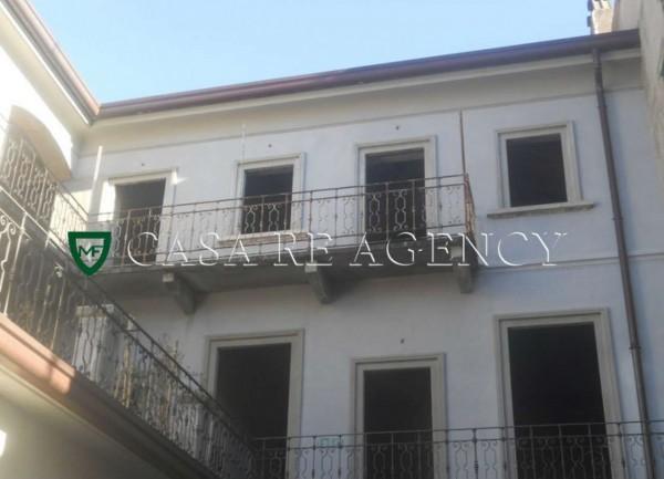 Rustico/Casale in vendita a Induno Olona, Centro, Con giardino, 210 mq - Foto 13