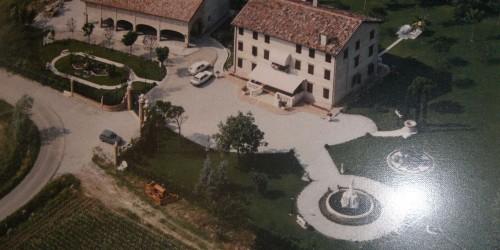 Villa in vendita a Motta di Livenza, Arredato, 825 mq
