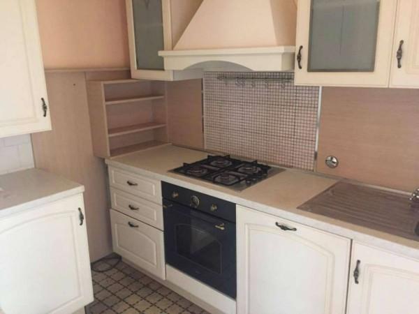 Appartamento in vendita a Torino, Ospedale Mauriziano, 136 mq - Foto 13
