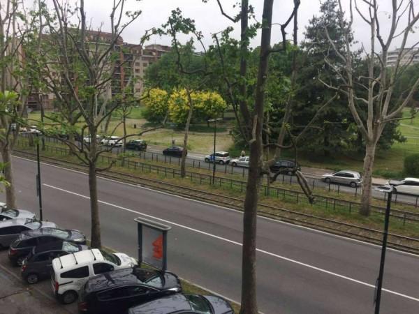 Appartamento in vendita a Torino, Ospedale Mauriziano, 136 mq