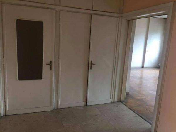 Appartamento in vendita a Torino, Ospedale Mauriziano, 136 mq - Foto 12
