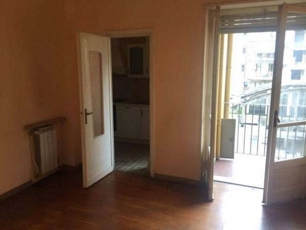 Appartamento in vendita a Torino, Ospedale Mauriziano, 136 mq - Foto 17