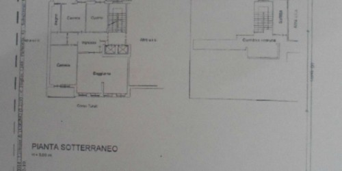 Appartamento in vendita a Torino, Ospedale Mauriziano, 136 mq - Foto 22