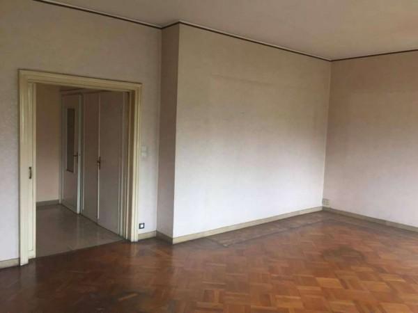 Appartamento in vendita a Torino, Ospedale Mauriziano, 136 mq - Foto 18