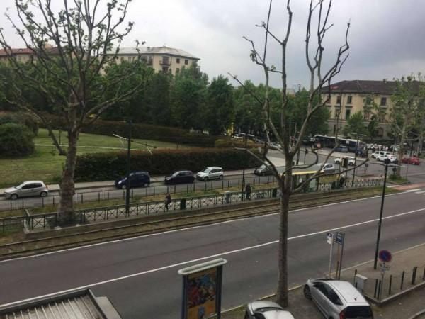Appartamento in vendita a Torino, Ospedale Mauriziano, 136 mq - Foto 8
