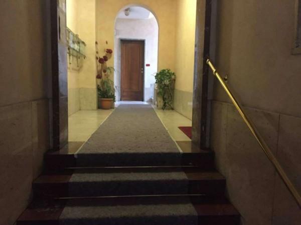 Appartamento in vendita a Torino, Ospedale Mauriziano, 136 mq - Foto 5