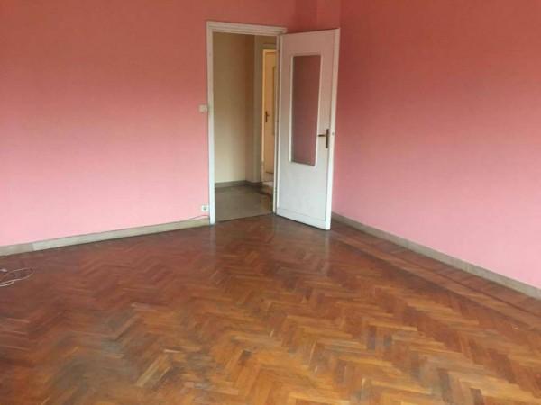 Appartamento in vendita a Torino, Ospedale Mauriziano, 136 mq - Foto 14