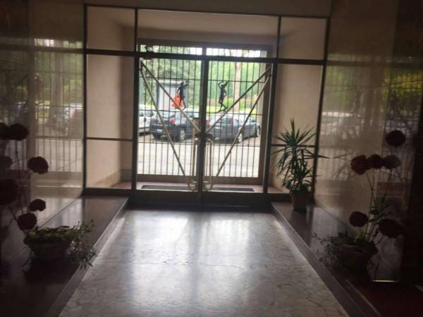 Appartamento in vendita a Torino, Ospedale Mauriziano, 136 mq - Foto 2